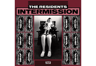 The Residents - Intermission - (Vinyl)