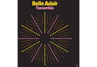 Belle Adair - Tuscumbia - (CD)