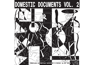VARIOUS - Domestic Documents Vol.2 (Com - (Vinyl)