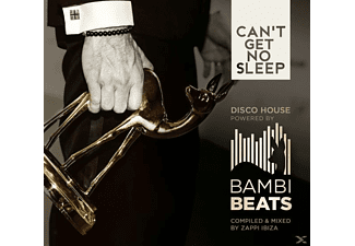 VARIOUS - Bambi Beats (Can't Get No Sleep) - (CD)