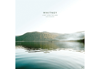 Whitney - Light Upon The Lake: Demo Recordings - (Vinyl)