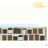 The Sea And Cake - The Fawn (LP+MP3) [LP + Download]