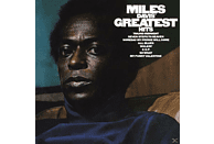 Miles Davis - Greatest Hits (1969) [Vinyl]