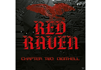 Red Raven - Chapter Two: Digithell - (CD)