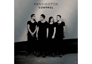 Kensington - Control Live At Ziggo Dome 2016 - (Vinyl)