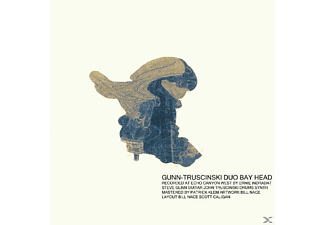 Gunn-truscinski Duo - Bay Head - (Vinyl)
