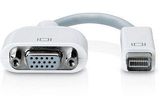 S-LINK SL-MDV10 Mini DVI to VGA 15cm Apple Laptop Kablosu