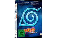 Naruto - The Movie Collection - Limited Edition Movie 1-3 [Blu-ray]