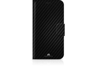 BLACK ROCK Flipcover Material Flex Carbon Galaxy S8 (180422)