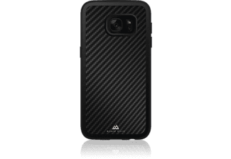 BLACK ROCK Cover Material Real Carbon Galaxy S8 (180425)