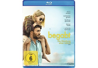 BEGABT-GIFTED - (Blu-ray)