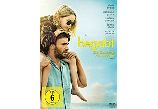BEGABT-GIFTED - (DVD)