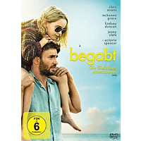 BEGABT-GIFTED [DVD]