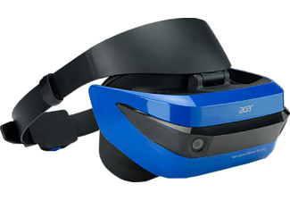 ACER VR Brille Windows Mixed Reality Headset AH101, schwarz/blau (VD.R05EE.003)