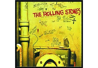 The Rolling Stones - Beggars Banquet CD