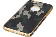 AGM Army Backcover Apple iPhone 7 / iPhone 8 Kunststoff Camouflage
