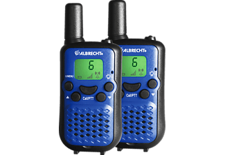ALBRECHT Tectalk Easy 2 Walkie Talkie