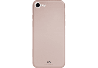 WHITE DIAMONDS Ultra Thin Iced iPhone 7/8 Handyhülle, Rosegold