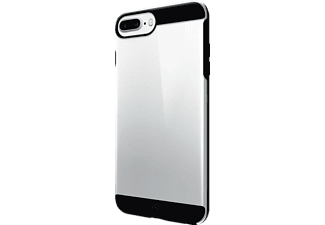 BLACK ROCK Air Handyhülle, Dark Navy, passend für Apple iPhone 6 Plus, iPhone 6s Plus, iPhone 7 Plus, iPhone 8 Plus