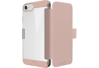 WHITE DIAMONDS Inno.Bus.Folio Handyhülle, Rosegold, passend für Apple iPhone 6, iPhone 6s