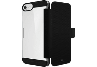BLACK ROCK Air Handyhülle, Dunkelblau, passend für Apple iPhone 6, iPhone 6s, iPhone 7