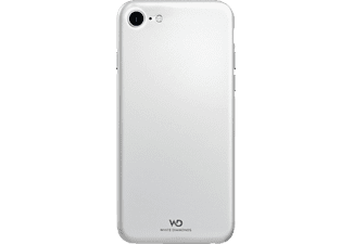 WHITE DIAMONDS Ultra Thin Iced Handyhülle, Transparent, passend für Apple iPhone 7, iPhone 8