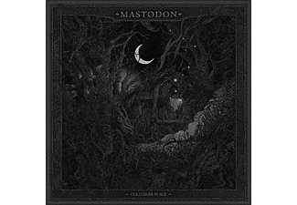 Mastodon - Cold Dark Place (Picture Disc Edition) (Vinyl LP (nagylemez))