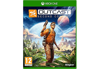 Outcast - Second Contact  XB ONE