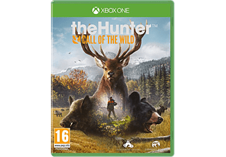 The Hunter: Call Of The Wild  XB ONE