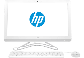 HP All-in-One PC 24-e080ng, weiß (2MP32EA#ABD)