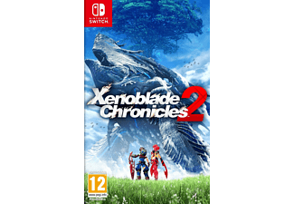 Xenoblade Chronicles 2 NL Switch