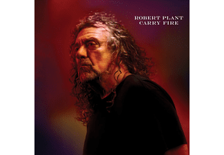 Robert Plant - Carry Fire (CD)