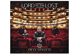 Lord Of The Lost - Swan Songs II (CD)