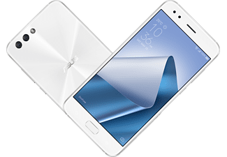 ASUS ZenFone 4 - Moonlight White