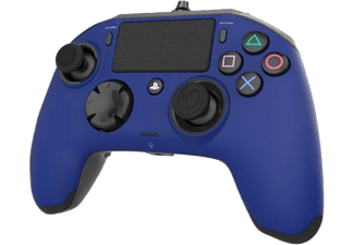 BIGBEN PS4 REVOLUTION CONTROLLER BLUE