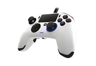 BIGBEN PS4 REVOLUTION CONTROLLER WHITE
