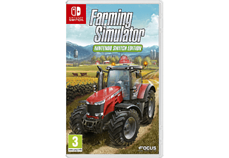 SWITCH FARMING SIMULATOR Nintendo Switch
