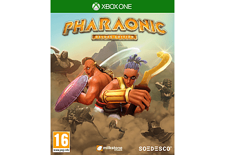 ONE PHARAONIC DELUXE EDITION Xbox One
