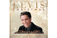 Elvis Presley, Royal Philharmonic Orchestra - Christmas with Elvis and the Royal Philharmonic Or [Vinyl]