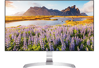 "LG Moniteur 27MP89HM-S 27"" Full-HD LED IPS"