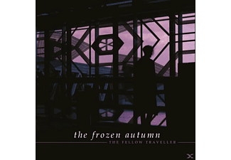 The Frozen Autumn - The Fellow Traveller - (CD)