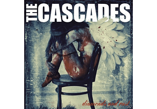 The Cascades - Diamonds And Rust - (CD)