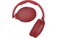 SKULLCANDY HESH 3 WIRELESS, Over-ear Kopfhörer Bluetooth Rot