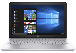 "HP PAVILION 15-CC106NT i5-8250U 8 1TB GEFORCE GT940MX 2GB 15.6"" FULL HD IPS 2PR72EA Laptop Gümüş"
