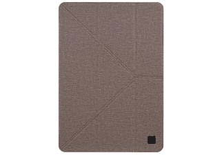 "UNIQ Foliocover Kanvas New iPad 9.7"" Beige (107183)"