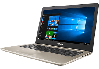 "ASUS N580VD DM058TIntel Core i7- 7700HQ 16GB 1TB+128GB 4GB GTX1050 15.6"" Laptop"