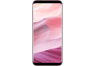 SAMSUNG Galaxy S8 Plus G955 - Rose Pink