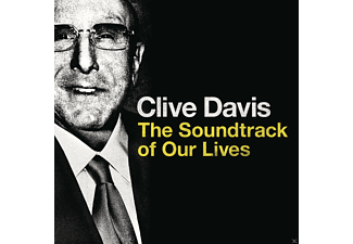 VARIOUS - Clive Davis: The Soundtrack Of Our Lives - (CD)