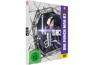 003 - One Punch Man (Episoden 9-12 und OVA 5+6) - (DVD)