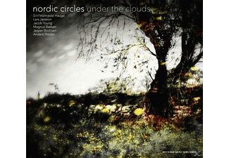 Nordic Circles - Under The Clouds - (CD)